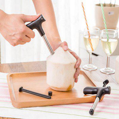 Portable Coconut Opening Tool 2st