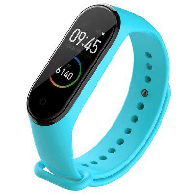 TAMISTER Belt Replacement Wristband for Xiaomi Band 4