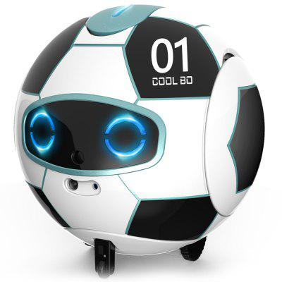 J01 Robot de Football à Bille Cool avec Fonction de Danse BO
