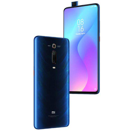 Xiaomi Mi 9T 4G Phablet 6.39 inch Global Version - Blue 128GB