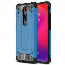 Gearbest price history to Luanke Armored Anti-fall Mobile Phone Case for Xiaomi Redmi K20 / K20 Pro
