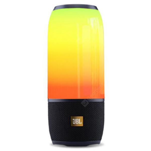 ChinaBestPrices - JBL PULSE3 Altoparlante HiFi colorato impermeabile IPX7