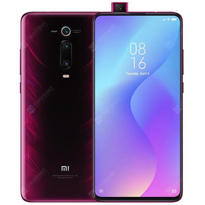 Xiaomi Mi9T 6/64GB Global Red