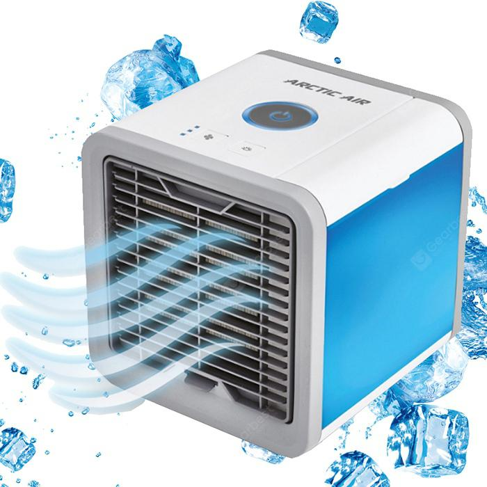 Household USB Fast Cooling Portable Air Conditioner
