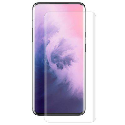 Hat Prince 3D Full Screen Protection Pellicola morbida in idrogel per OnePlus 7 Pro