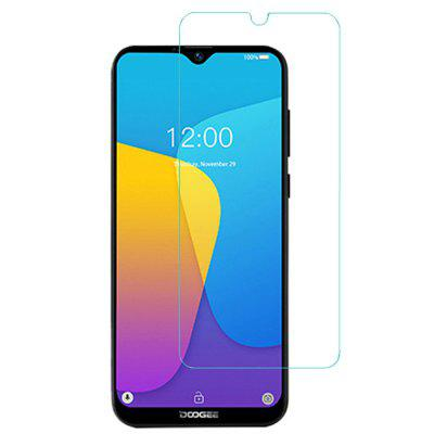Naxtop 2.5D Tempered Glass Screen Protector for Doogee N10 / X90 / X90L