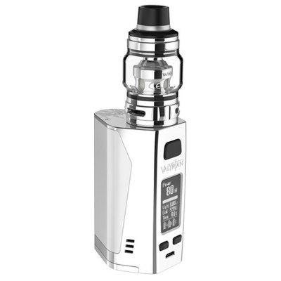 UWELL Valyrian II Starter Kit with Tank Atomizer 6ml