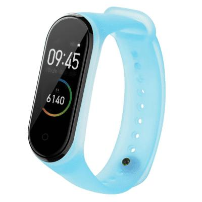 TAMISTER Replacement Wristband Strap for Xiaomi Band 3 / 4