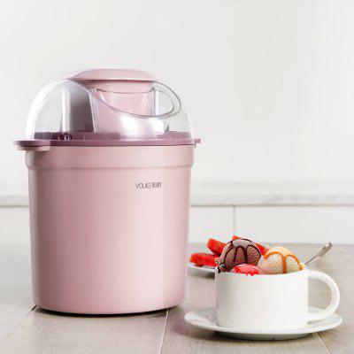Home 800ml Ice Cream Maker Machine from Xiaomi youpin