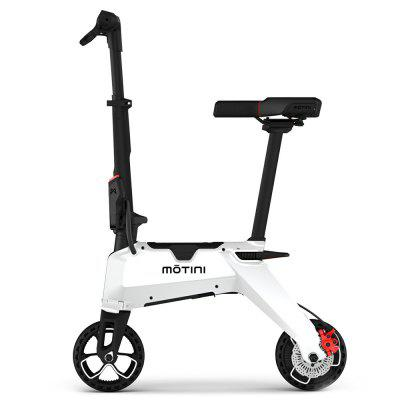 MOTINI Nano Mini Portable Electric Scooters