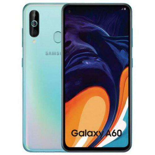 Samsung Galaxy A60 4G Phablet 6GB RAM 64GB ROM - Light Sky Blue