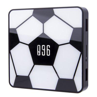 Q96 Smart TV Box Android 9.0