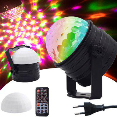 220V Magic Ball Stage Lights Projection Night Lamp for KTV Home