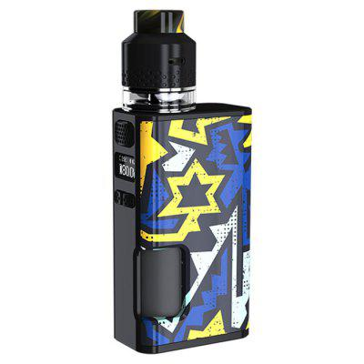Wismec Luxotic Surface 80W Kit