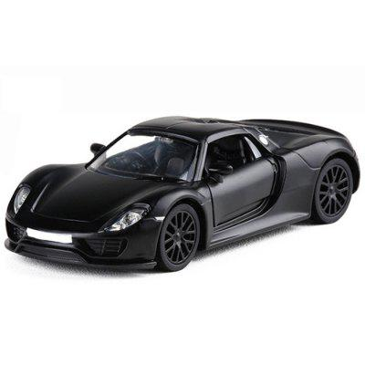 RY003 Alloy Cool Sports Car Model