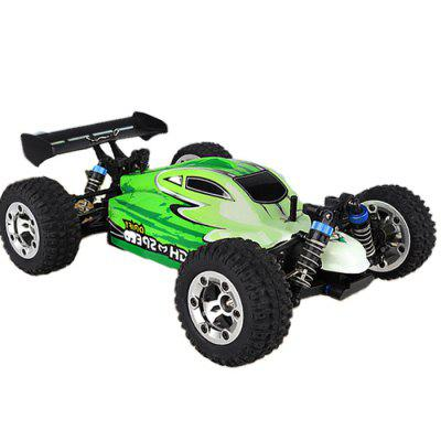 RY019 GS1004 High Speed ​​RC Drift Climbing Car