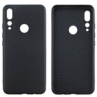 Naxtop Silicone Non-slip Soft Back Cover Phone Case