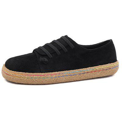 Women's Shoes Flat Sole Casual Comfortable
