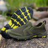 Men's Shoes Breathable Mesh Outdoor Non-slip Leisure Sports - ARMY GREEN