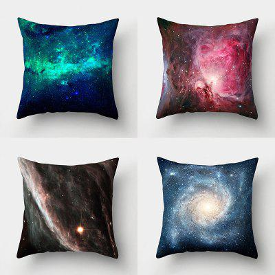 Office Bedroom Comfort Pillowcase 4pcs