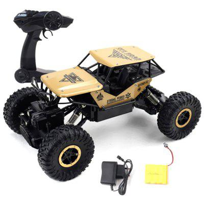 RY017 1:18 Four-wheel Drive Remote Control Off-road Car