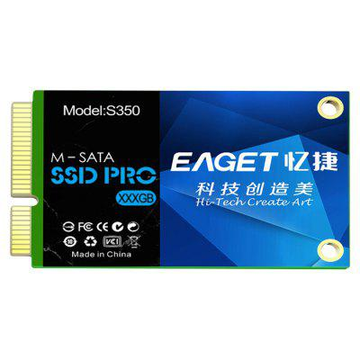 EAGET S350 M - SATA Mini Compact Solid State Drive SSD