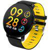 K9 ECG Fitness Tracker Smart Watch - BLACK