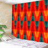 Home Decorative Polyester Printed Tapestry - MULTI-A