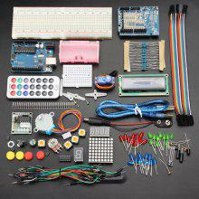 Gearbest price history to TB - 0022 UNOR3 Basic Starter Learning Kits No Battery Version for Arduino
