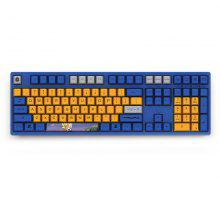 Gearbest price history to AKKO 3108 V2 Mechanical Keyboard