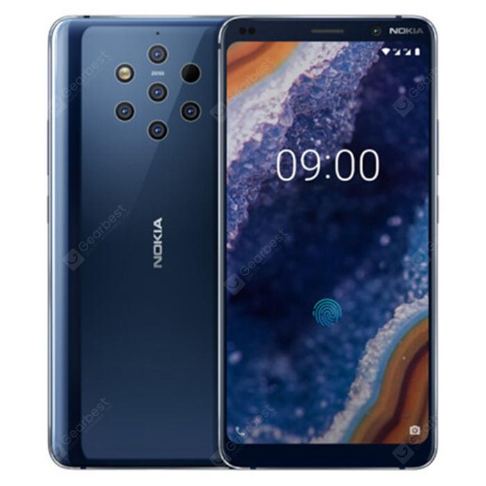 Nokia 9 PureView 4G Phablet Internationa