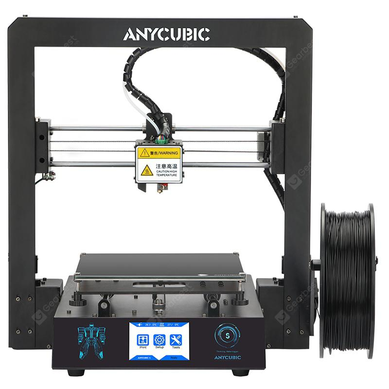 Upgrade Mega-S per stampante 3D Anycubic