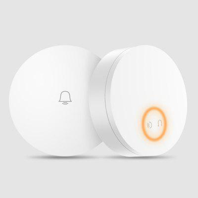 Sonnette Intelligente sans Fil pour Maison de Xiaomi You Pin