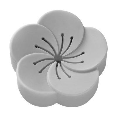 WY0083 Koupelna Flower Aromaterapie Storage Box