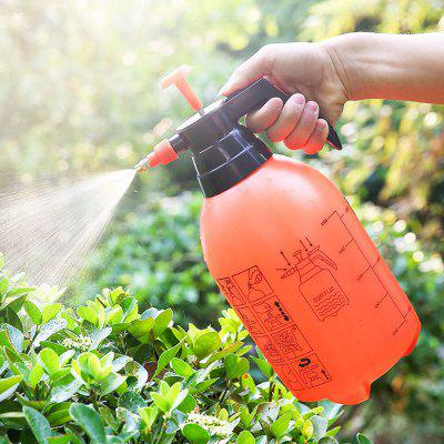 Home Hand Pressure Gardening Sprayer Watering Can 2L