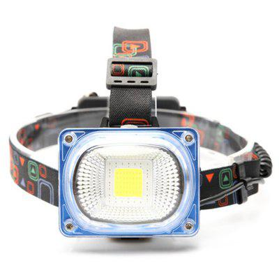 YUPARD USB Charging Headlight for Outdoor