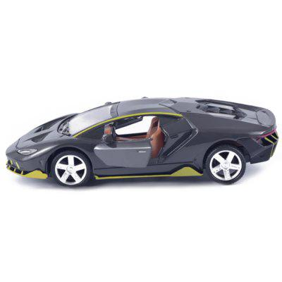 RY007 Děti Alloy Car Model Toy