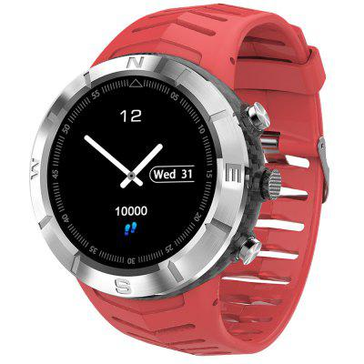 Nr.1 DT08 IP67 Wasserdichte Smartwatch