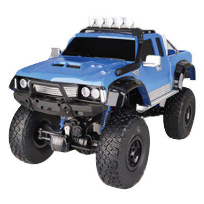 MZ RY011 1: 8 2.4G Off-road 4WD Toy Car