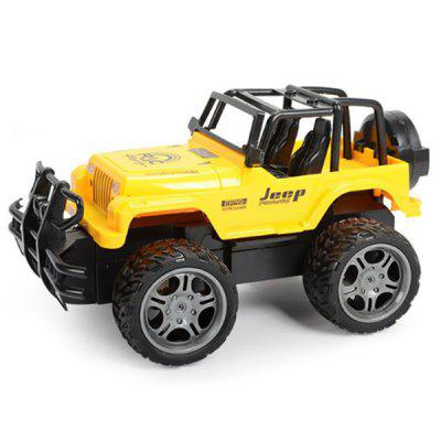 RY014 1:14 RC Off-road Vehicle with Light