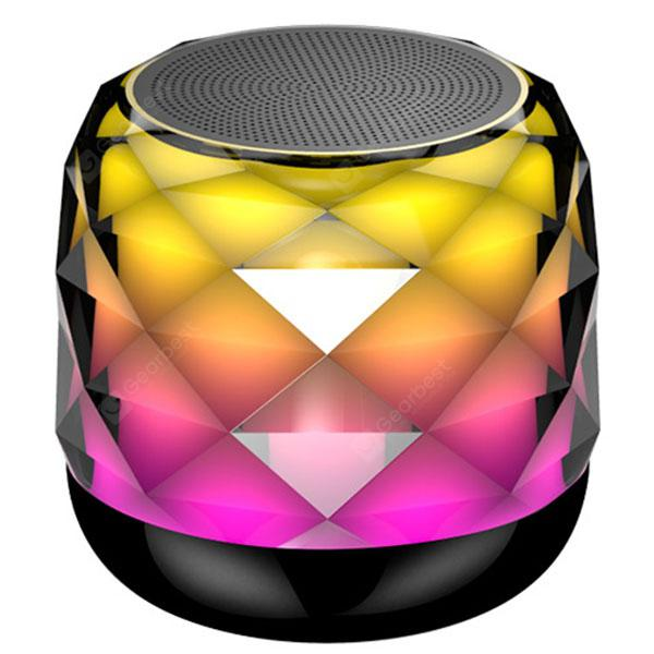 A20 Colorful Glare Bluetooth Speaker - B