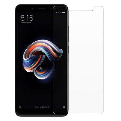 Transparant Gehard Glas Screen Protector voor Xiaomi Redmi Note 5 / Redmi 5 Plus
