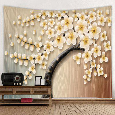 Fashion Plant Home Decor Tapestry