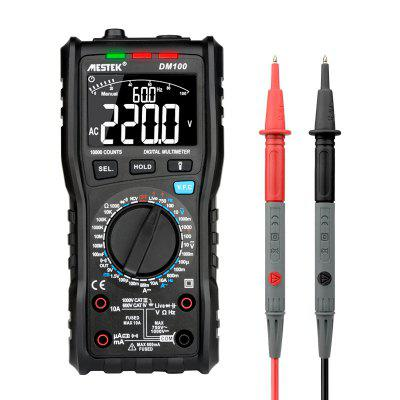 MESTEK DM100 Digital Multimeter Maintenance Tool