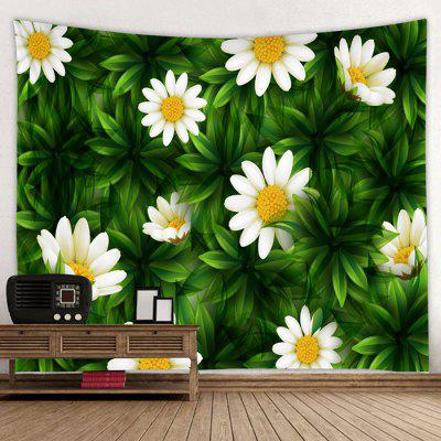 Floarea soarelui de flori Pattern Decorative Decorative