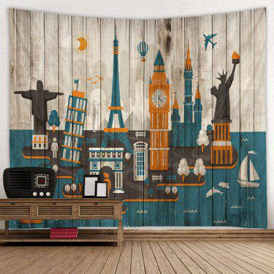 Modern Home Decoration Fashion Tapestry