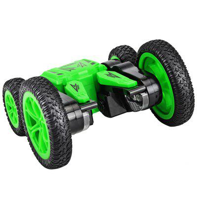 JJRC Q71 2.4G Double Sided RC Stunt Car RTR