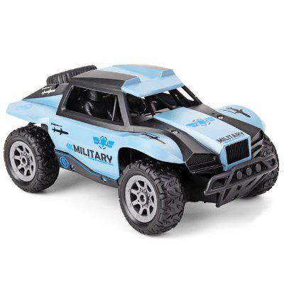 JJRC Q67 1:20 2.4G RC Racing Buggy Truck - RTR