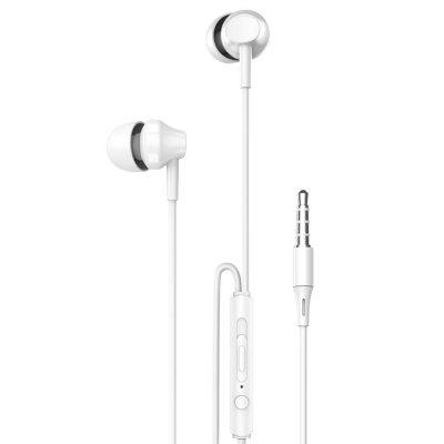 rock space ES01 High-fidelity Sound Music Earphone
