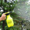 Pneumatic Sprayer Watering Bottle Gardening Tool 2L - YELLOW